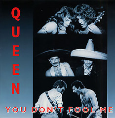 You Don't Fool Me - CDS - Queen