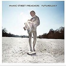Futurology (CD1) - Manic Street Preachers