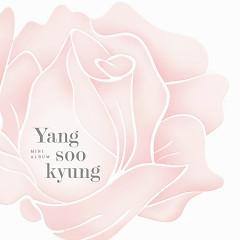 Yang Soo Kyung (Mini Album) - Yang Soo Kyung
