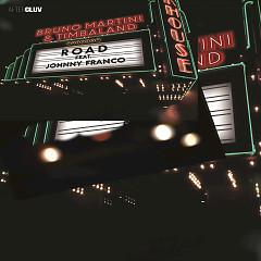 Road (Single) - Bruno Martini, Timbaland