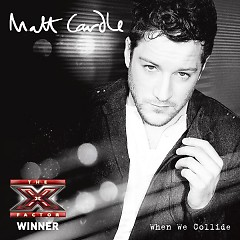 When We Collide (Single) - Matt Cardle