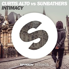 Intimacy (Single) - Curtis Alto, Sunbathers