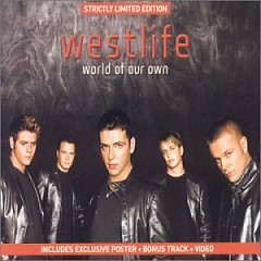 World Of Our Own (CDM) - Westlife