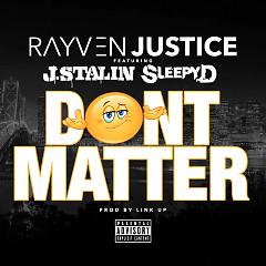 Don't Matter (Single)