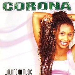 Walking On Music (CDM) - Corona
