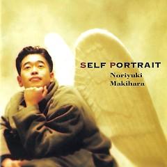 SELF PORTRAIT - Noriyuki Makihara