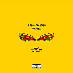 REDMERCEDES (Remix) (Single)