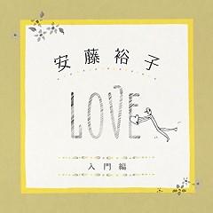 安藤裕子入門編 / Ando Yuko Introduction (LOVE)  - Yuuko Ando