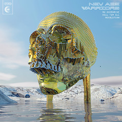 New Age Warriors - Crossfaith