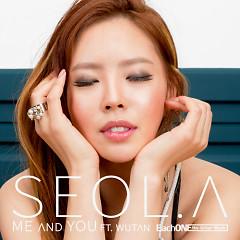 Me & You (Single) - Seol.A