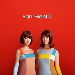 Vani Best II - Vanilla Beans