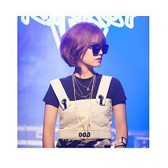 Hip Hop Teacher OST Part.2 - Lee Joo Young
