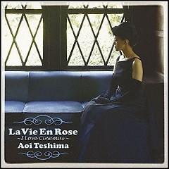 La Vie En Rose ~I Love Cinemas~ - Teshima Aoi