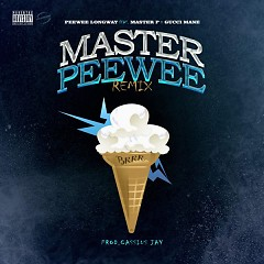 Master Peewee (Remix) (Single)