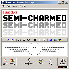 Semi-Charmed (Single)