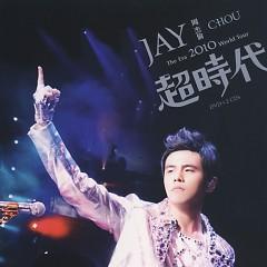超时代演唱会/ Jay Chou The Era World Tour Live (CD3)