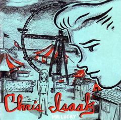 Mr. Lucky - Chris Isaak