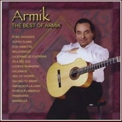 Best Of Armik  - Armik