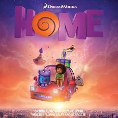 Home (Score) - Lorne Balfe
