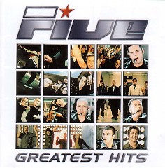 Greatest Hits - Five
