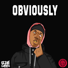 Obviously (Single) - Izzie Gibbs