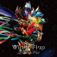Wings Flap - L'Arc ~ en ~ Ciel