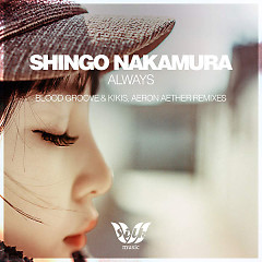 Always (Blood Groove & Kikis, Aeron Aether Remixes) (Single)
