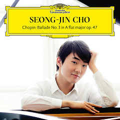 Chopin: Ballade No.3 In A Flat Major, Op.47 (Single)