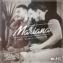 Mariana (Single) - Lucas Lucco