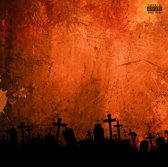 The Graveyard (Single) - The Paradise, Pouya