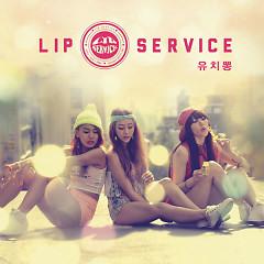 Relax (Single) -                                  Lip Service