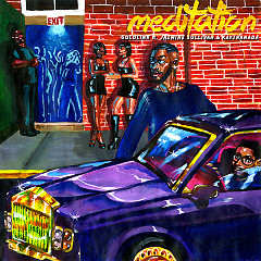 Meditation (Single) - GoldLink, Jazmine Sullivan, Kaytranada