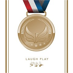 Laugh Play (Limited Edition)