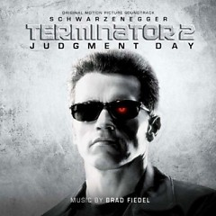 Terminator 2 : Judgement Day (Cd2)