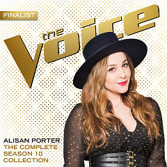 The Complete Season 10 Collection (The Voice Performance) - Alisan Porter