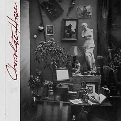Chocolate Haze EP - Ghost Loft