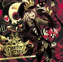 Counteraction -V-Rock covered Visual Anime songs Compilation-