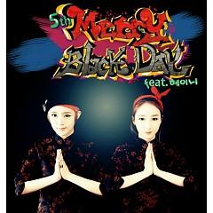 Merry Black Day