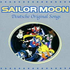 Sailor Moon Deutsche Original Songs - Super Moonies