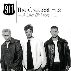 The Greatest Hits And A Little Bit More - 911