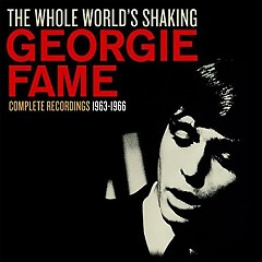 The Whole World's Shaking (CD4) - Georgie Fame