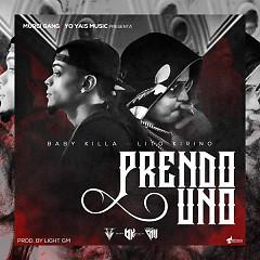 Prendo Uno (Single)