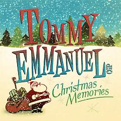 Christmas Memories - Tommy Emmanuel