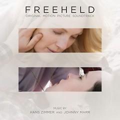 Freeheld OST - Hans Zimmer,Johnny Marr