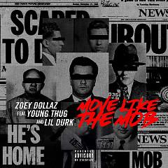 Move Like The Mob (Single)