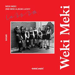 Lucky (EP) - Weki Meki