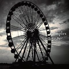 Complex (2nd Press) - Schwarz Kain