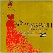 Romance Cho Anh - Ngọc Anh