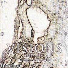 VISIONS -Saitan Gakkyokushuu ~ Daisanroku- - Barbarian On The Groove