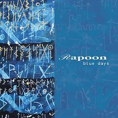 Blue Days - Rapoon